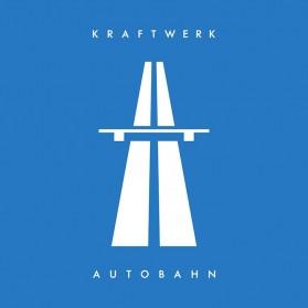 Kraftwerk - The Man Machine