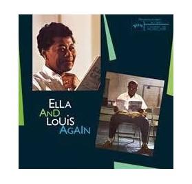 Ella & Louis Again - Ella & Louis Again