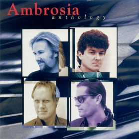 Ambrosia - Anthology
