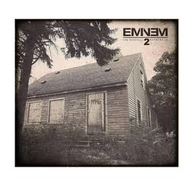 Eminem - The Marshall 2 Mathers