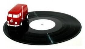 Soundwagon Record Player