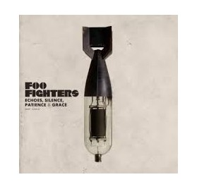 Foo Fighters - Echoes,Silence,Patience & Grace