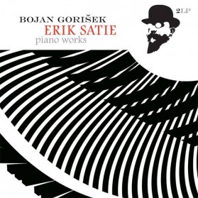 Erik Satie - Piano Works (2LP)