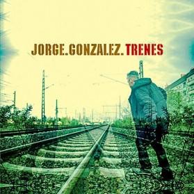 Jorge Gonzalez - Libro