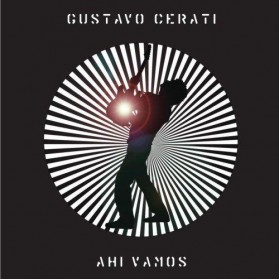 Gustavo Cerati - Fuerza Natural