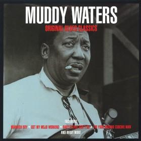 Muddy Waters - Hard Again
