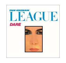 Human League - Dare