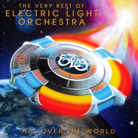 Electric light orchestra download the very best of elo album.