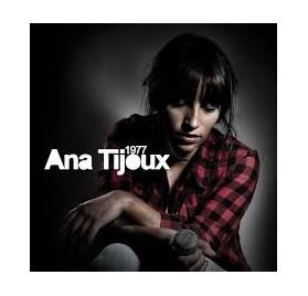Ana Tujoux - 1977