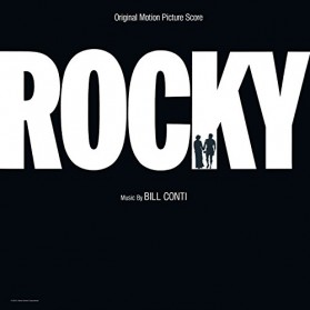 Rocky - O.S.T.