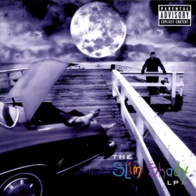Eminem - The Marshall Mathers (2Lp)