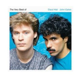 Hall And Oates - The Very Best (2 Lp)