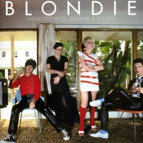 BLONDIE - GREATEST HITS: SOUND AND VISION (CD+DVD)