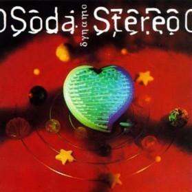Soda Stereo - Soda Stereo (Reedicion Argentina)