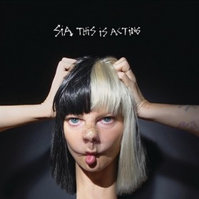 Sia - This Is Acting (2LP)