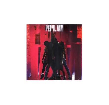 Pearl Jam - Ten (2LP)
