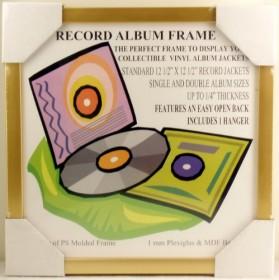 Marco Para Discos - LP Album Frame