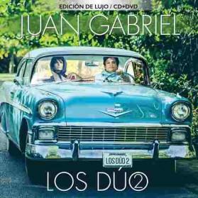 Juan Gabriel - Los Duos 2 (2LP)