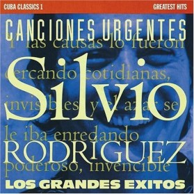 Silvio Rodriguez - Canciones Urgentes