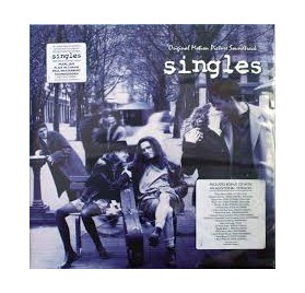 Singles - OST (2LP+CD)
