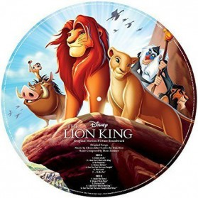 The Lion King - OST (Picture)