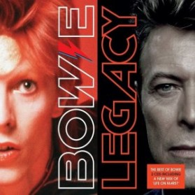 Bowie Legacy - The Very Best (2CD)
