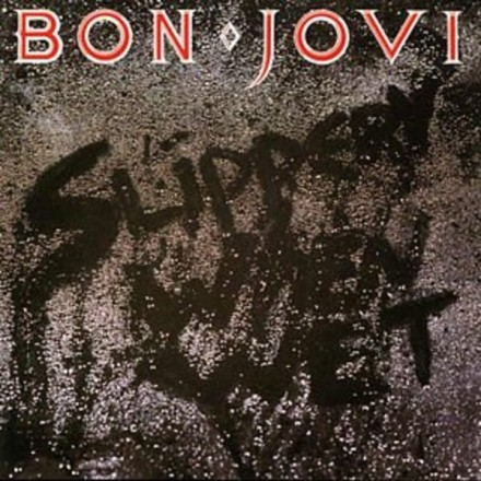 Bon Jovi - Crash (2LP)
