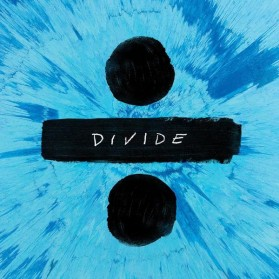 Ed Sheeran - Divide (2LP)