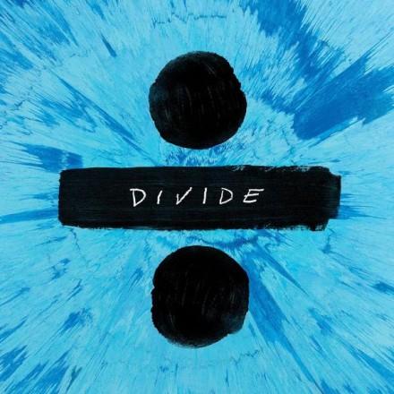 Ed Sheeran - Divide (2LP)