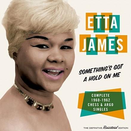 Etta James - 19 Greatest Hits