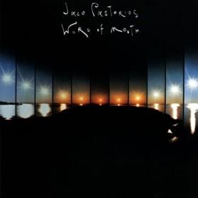 Jaco Pastorius - Modern American Music