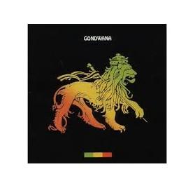 Godwana - Godwana