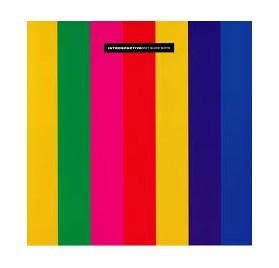 Pet Shop Boys - Instrospective