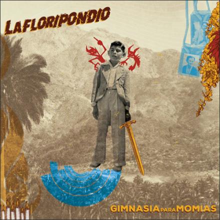 La Floripondio Gimnasia para Momias
