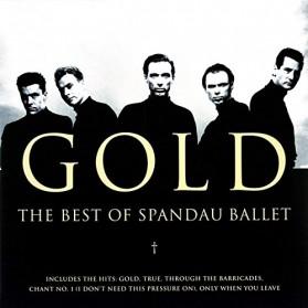Spandau Ballet - Gold The Best of Spandau Ballet