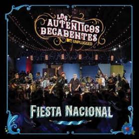 Los Autenticos Decadentes - Fiesta Nacional MTV Unplugged