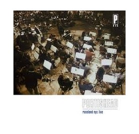 Portishead - Roseland NYC Live (2Lp)