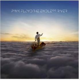 Pink Floyd - The Endless River (2Lp)