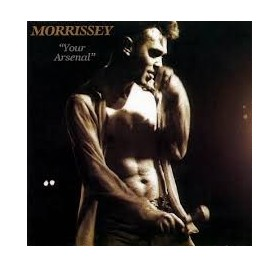 Morissey - Your Arsenal