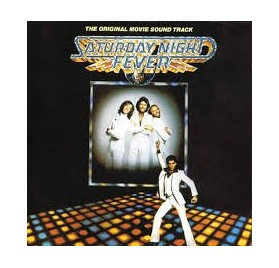 Bee Gees - Saturday Night Fever (2Lp)