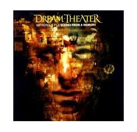 Dream Theater - Metropolis Part 2 (2 LP)