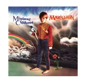 Marillion - Misplaced Chilhood