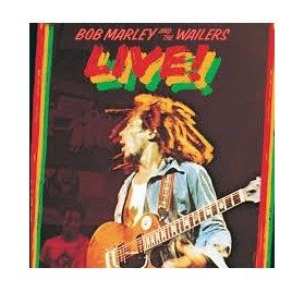Bob Marley - Live