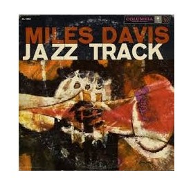 Miles Davis - Jazz Track