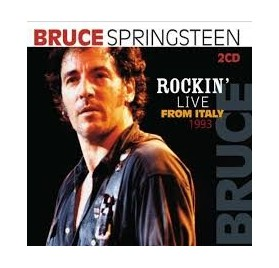 Bruce Springsteen - Rockin Live From Italy (2Lp)