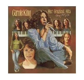 Carol King - Greatest Hits