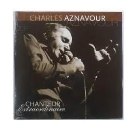 Charles Aznavour - Chanteur 2 Lp