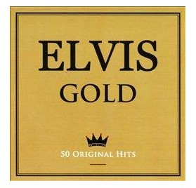 Elvis Presley - Gold