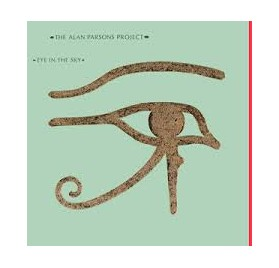 The Alan Parsons Proyect - Eye In The Sky