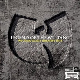 Wu Tang Clan - Greatest Hits (2LP)